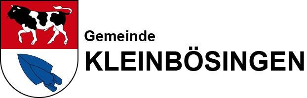 Gemeinde Kleinbösingen